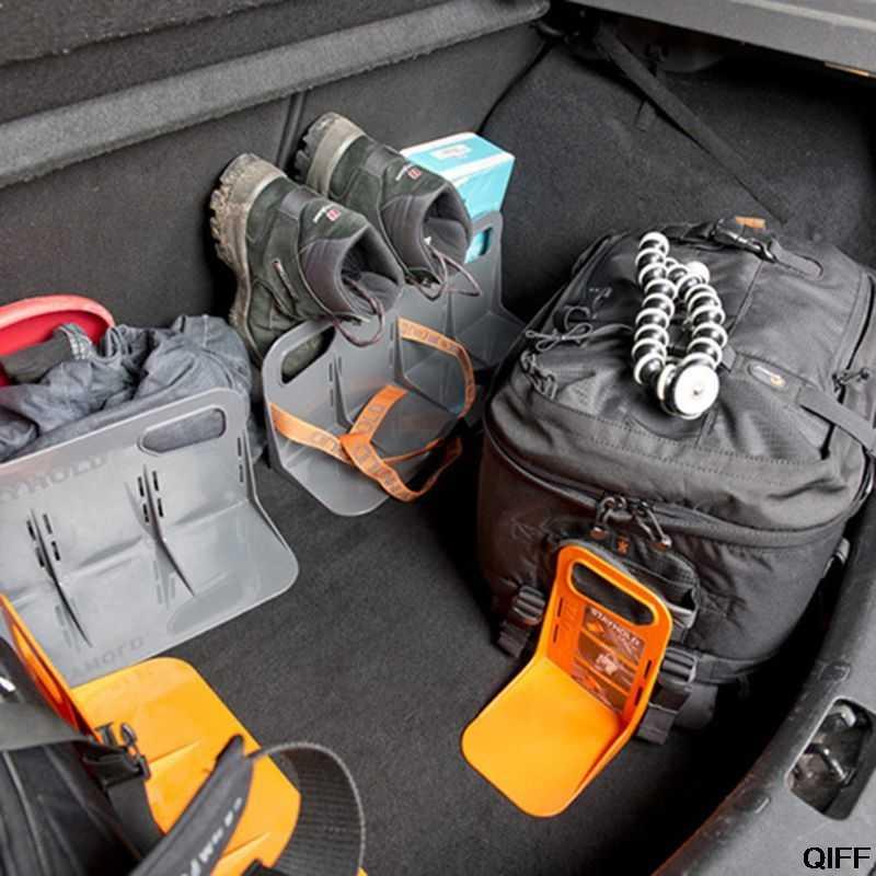 ขายส่ง PP Auto Car Trunk Stuff Storage สำหรับเครื่องดื่มผลไม้ Multifunction สำหรับรถ Storager May06