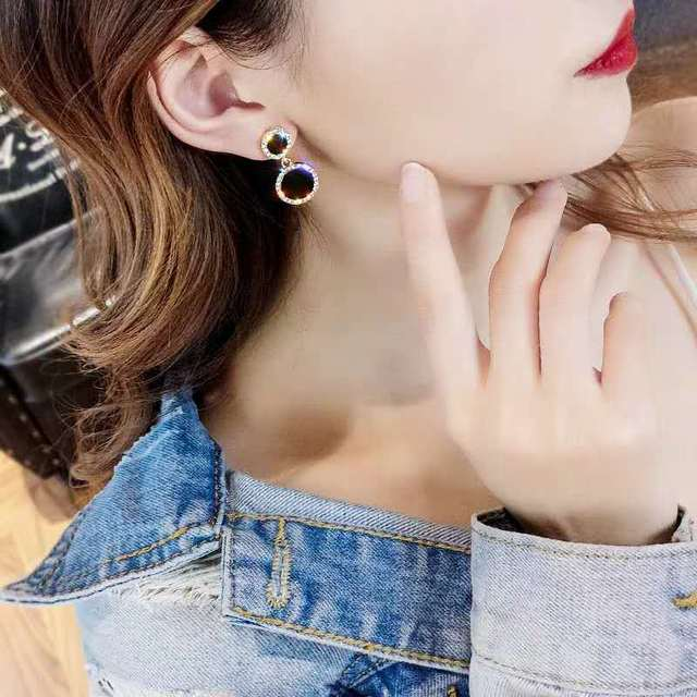 Statement Earrings 3