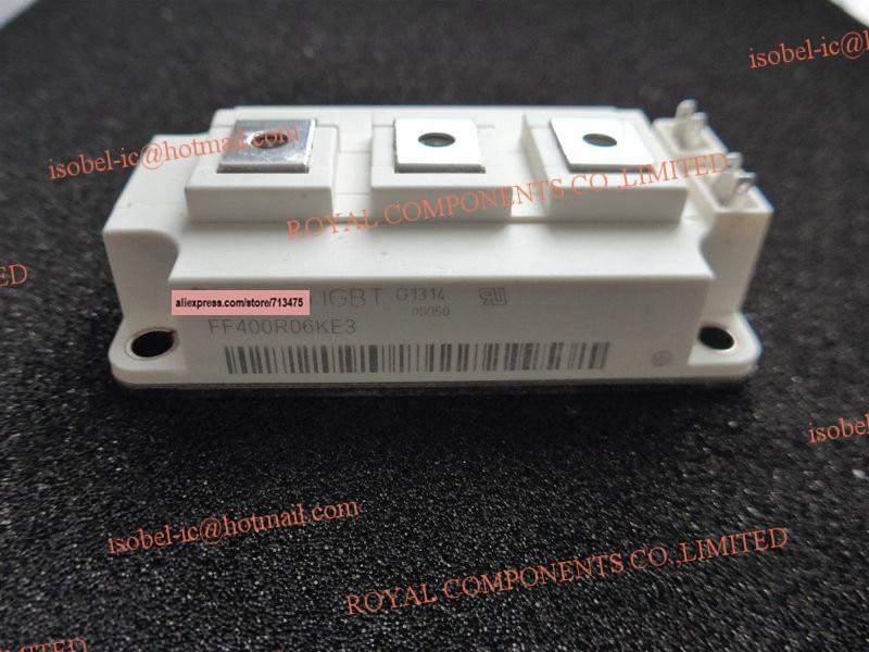FF400R06KE3 dans Pièces de climatiseur de Appareils ménagers