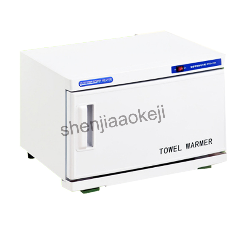 Commercial Electric towel heating cabinets Heated towels Hotel beauty salon dedicated hand disinfection towel warmer 25L 1pc