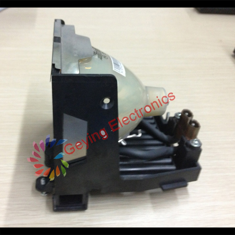 Original Projector Lamp with housing POA-LMP59 For PLC-XT3000 PLC-XT3200 PLC-XT3800 compatible projector lamp poa lmp31 610 289 8422 with housing for plc sw10 plc xw15 plc sw15 plc xw10 plc sw10b plc xw15b