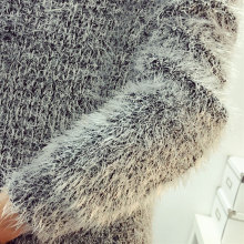 Autumn Winter O-Neck Pullover
