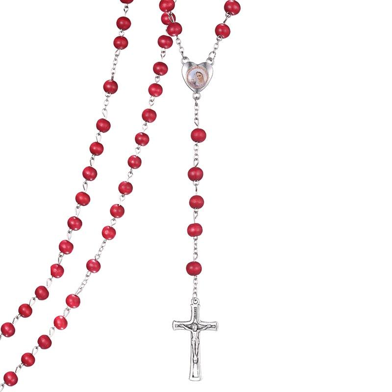 12 Jésus antique poisson or mot chapelet charms-Perles-Rosaire Findings