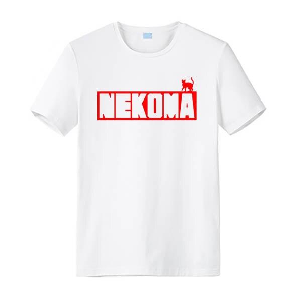[STOCK] 2018 Anime Haikyuu All Menber Catton T-shirt Cosplay Custume Unisex S-3XL For Halloween Free Shipping Good Quality Cheap