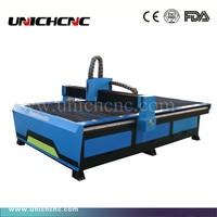 Made in china 1500x3000mm cnc plasma machine body for metal plasma machine frame