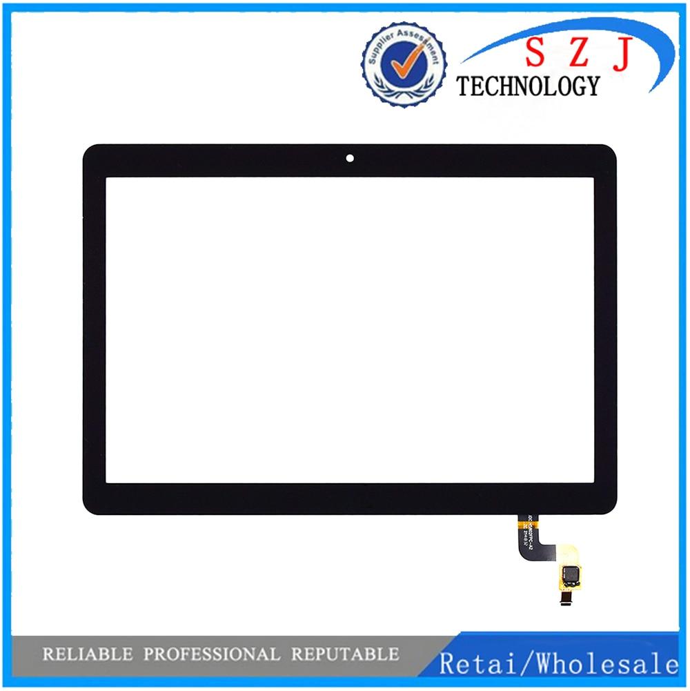 Новинка, сенсорный экран 9,6 дюйма для Huawei MediaPad T3 10 AGS-L09 AGS-W09 AGS-L03, сенсорный экран с цифровым преобразователем, запасные части для планшетов и ...