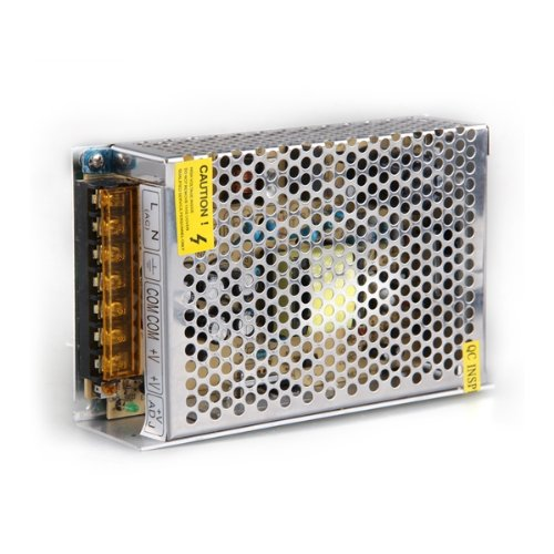 Transformator electronic NFLC-LED Transformator 110 / 220V AC 12V DC - Accesorii de iluminat
