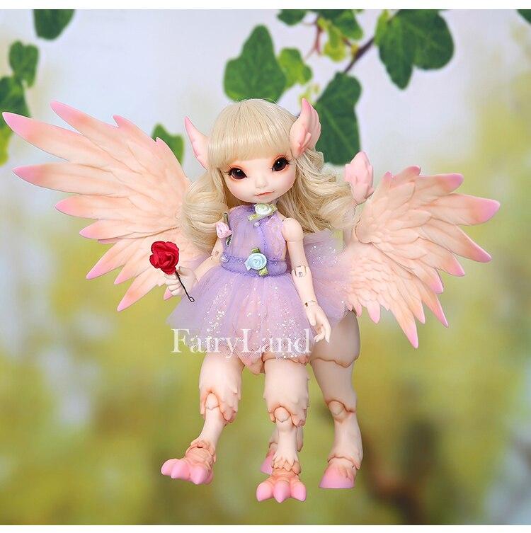 Fairyland fl realfee haru 1 7 bjd