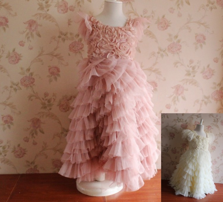 EMS DHL Free Shipping toddler's Little Girl's Strap Sparkle Sequined Dress Princess Party Dress Lace Dress Tulle 90-130 NEW! new original qy80 qy80 ts qy80 7s with free dhl ems