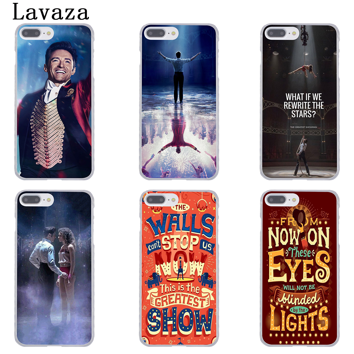 the greatest showman phone case samsung s6