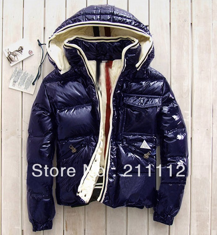 2014 fashion Mens Winter Outdoor Jackets Military Sport Thickening Parka Men's Brand Coat Jacket Men Hoody - Smail deyi store