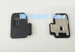 NEW Battery Cover Door For Sony A9 ILCE-9 Digital Camera Repair Part