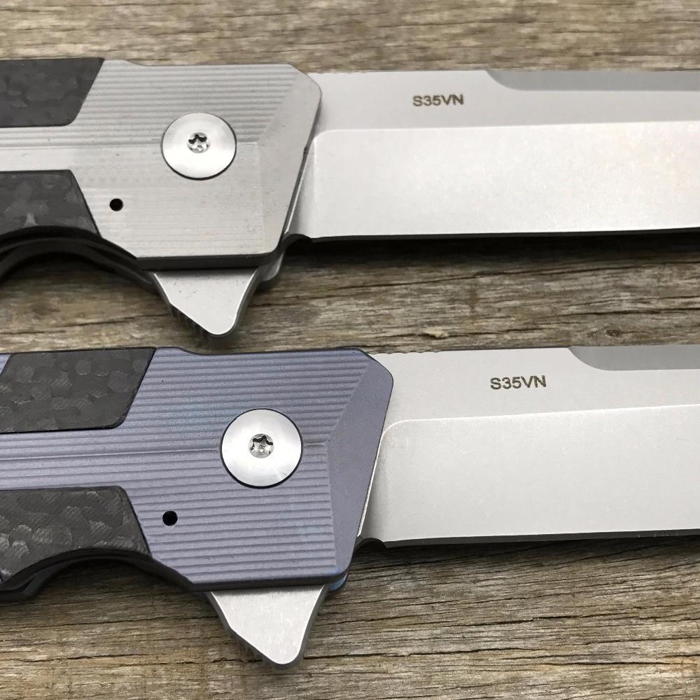 3 Camping Knife