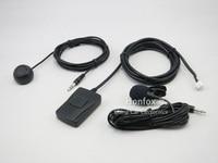 Yatour Bluetooth Module Kit Remote Control Unit For Yatour Digital Music Changer YTM05 Or IPod Adapter