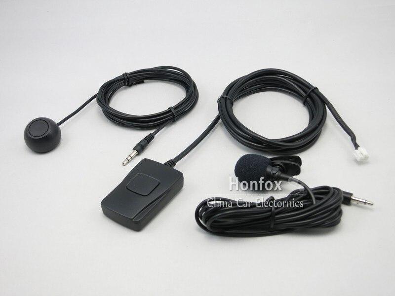 Yatour Bluetooth modul kit + fernbedienung Für Yatour Digital Music Changer (YTM05) oder iPod Adapter (YTM06)
