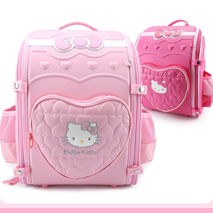 Hello Kitty School Bags For Gi