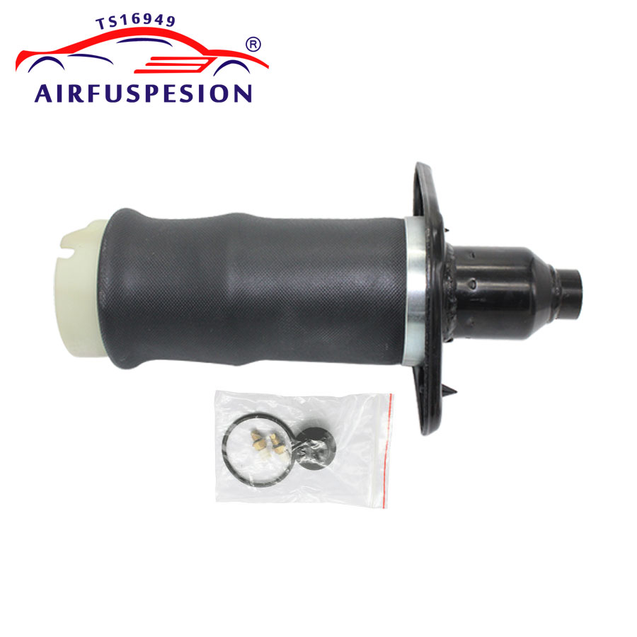 Air Suspension Spring for Audi A6 C5 4B Rear Left Right Allroad Quattro 1999-2006 4Z7616052A 4Z7616051A air suspension bag repair kits rear left for audi allroad quattro 2001 2005 new spring shock strut oem 4z7616051a