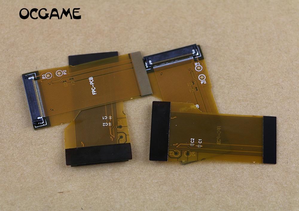 OCGAME 40PIN Original DIY Modified Highlight SP LCD Ribbon Cable Highlighted Ribbon Cable 40 Pin For  GBA 40pins