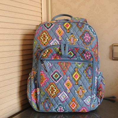 Campus Backpack schoolbag