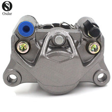 Wholesale prices Motorcycle Brake Rear Caliper For PIAGGIOX9 500 2000-2002