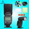 YONGNUO YN600EX-RT 2.4G Wireless HSS 1/8000s Master Flash Speedlite for Canon Camera as 600EX-RT YN600EX RT