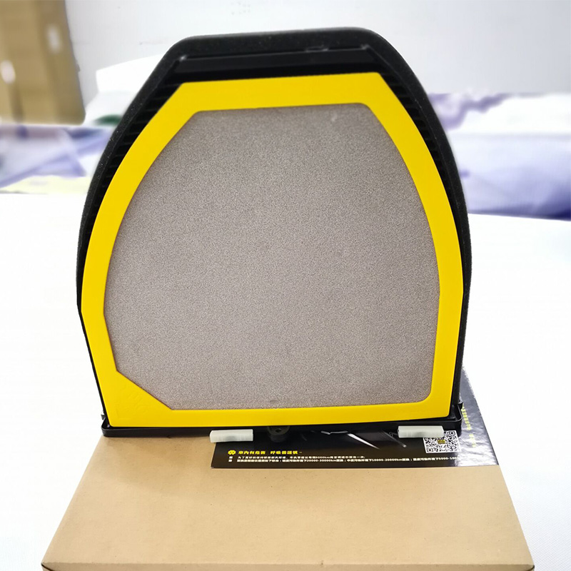 2 pcs Auto voiture Air prises pièces cabine filtre pour Benz X204 GLK220 GLK250 GLK300 GLK350 2008 ~ 2014