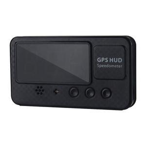 New GPS Speedometer Digital Ca
