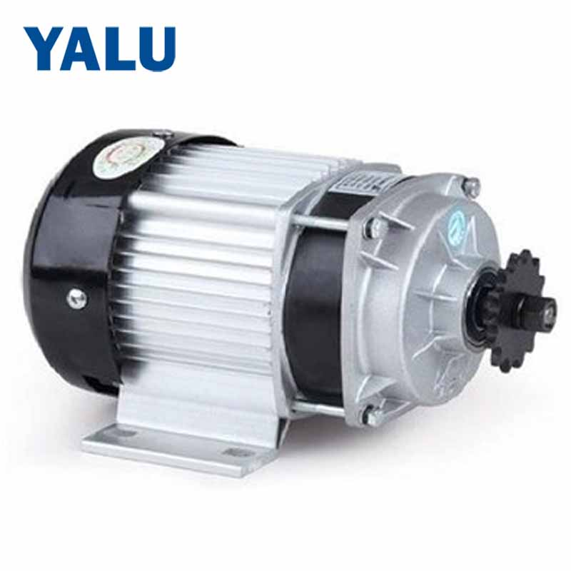 750w dc 48v brushless motor, Small and Medium Size Pedicab E-Tricycle Motor, BLDC. BM1418ZXF small and medium sized electric tricycle