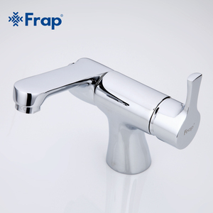 Image 2 - Frap 1 takım klasik tarzı banyo havzası musluk duş başlığı soğuk ve sıcak su mikser küvet musluk 75 derece anahtarı f1252