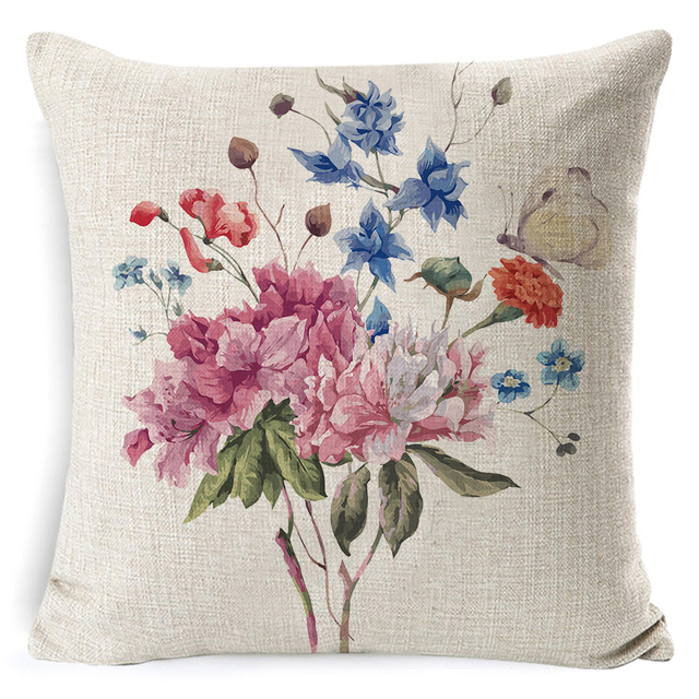 Cushions, Covers, Pillows & Towels