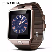 DZ09 Bluetooth Smart Watch with Camera for Samsung S5 Note 2 3 4 Nexus 6 Htc