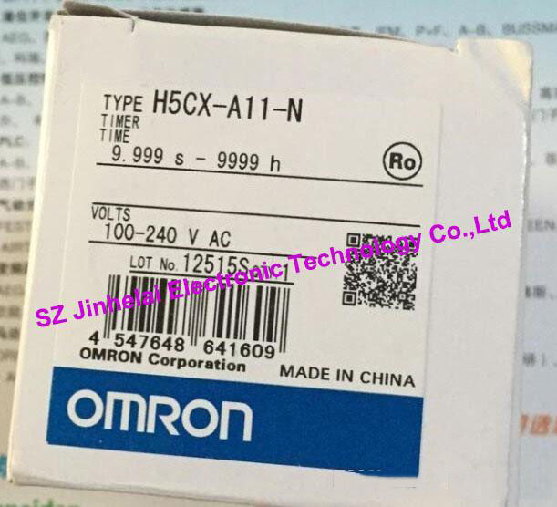H5CX-A11-N, H5CX-L8-N  New and original OMRON 100-240VAC n j patil r h chile and l m waghmare design of adaptive fuzzy controllers