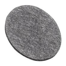 DWCX металлический серебристый нагреватель экран горелки Pad запасная часть для Webasto Thermo Top E/C/V EVO 4/5 4 см x 0,35 см(1,57x0,13 дюйма
