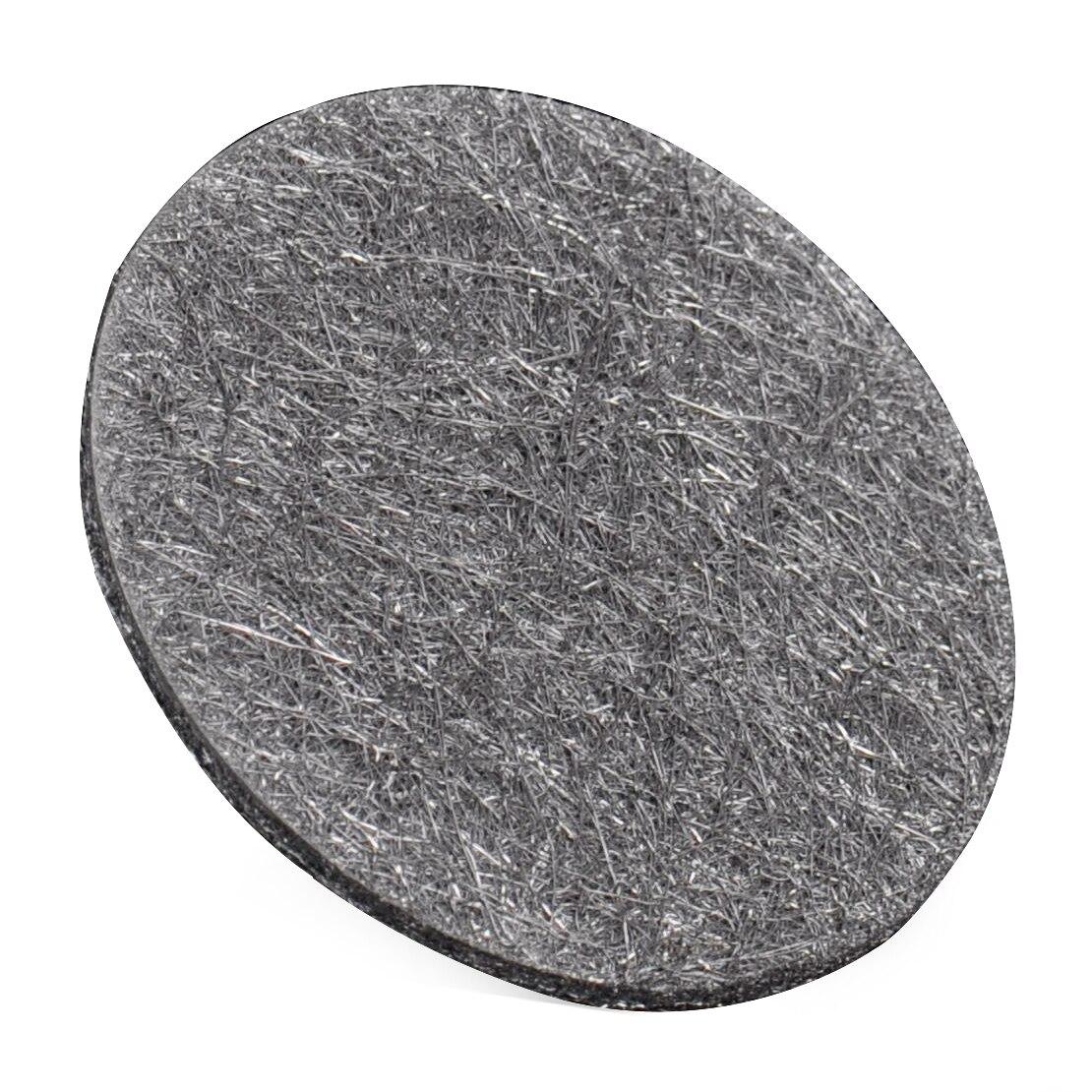 DWCX métal argent chauffage brûleur écran tampon pièce de rechange pour Webasto Thermo Top E/C/V EVO 4/5 4cm x 0.35cm (1.57x0.13 pouces)