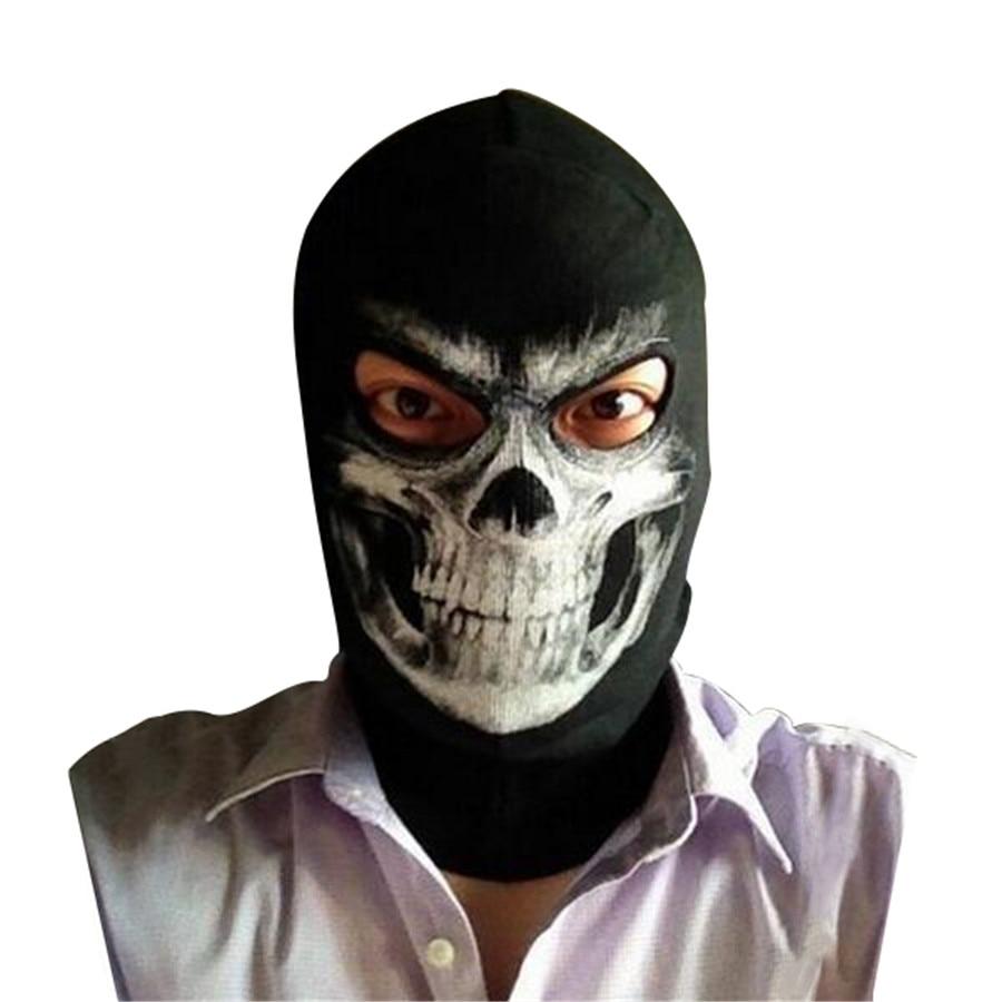 Online Buy Wholesale skull balaclava mask from China skull ...