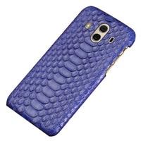 JUNDONG brand mobile phone case python Half pack mobile phone case For huawei mate10 mobile phone case custom processing