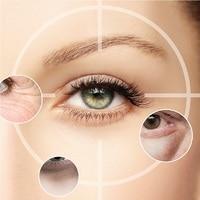 Freezeframe Peptide REVITALEYES Reduce Eye Puffiness Bags Dark Circles Deep Wrinkles Safe Eye Care Cream Eye Treatment Solutions