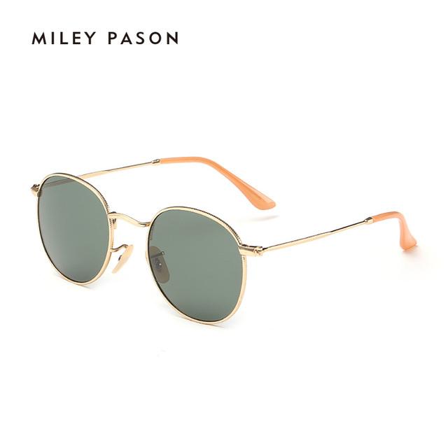 New chegada europeu/americano clássico da moda óculos polarizados condução óculos de sol para homens/mulheres unissex com caixa uv400 original no.1 3447