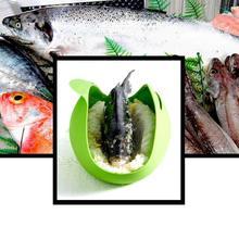 Домашняя кухонная микроволновая печь-овощная Пароварка | хлебопечка | рыбный Браконьер Творческая кухня домашние гаджеты лучшие продажи продукта
