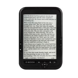 NEUE 6 zoll e TINTE elektronische tinte bildschirm digital ebook reader Gebaut-in 16GB Speicher und Unterstützung SD karte Erweitert E612