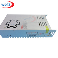 5V 60A 300W AC DC Switching Power Supply For WS2811 WS2801 LPD8806 5V DC Strip Light