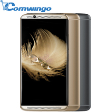 Original ZTE AXON 7 4G LTE Mobile Phone Quad Core 2 15GHz 20MP 5 5 Hi
