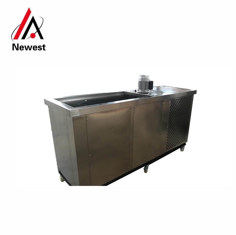 100% QualitäT Kommerziellen Eis Block, Der Maschine, Große Eismaschine Maschine, Verwendet Block Eis Maschine