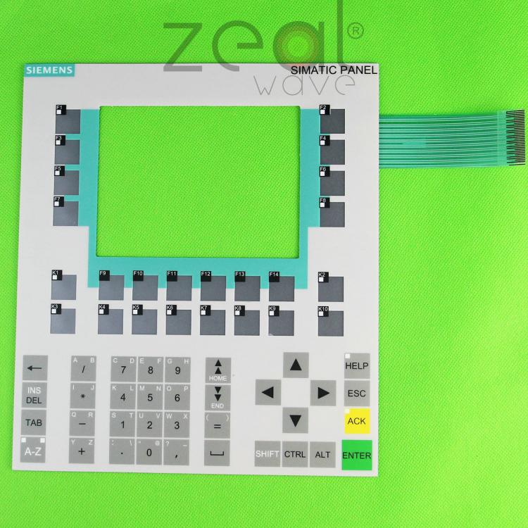 5pcs/lot Free Shipping Touch Membrane Keypad For OP170B 6AV6542-0BB15-2AX0 free shipping 1pcs lot xf f397 297 v03 touch