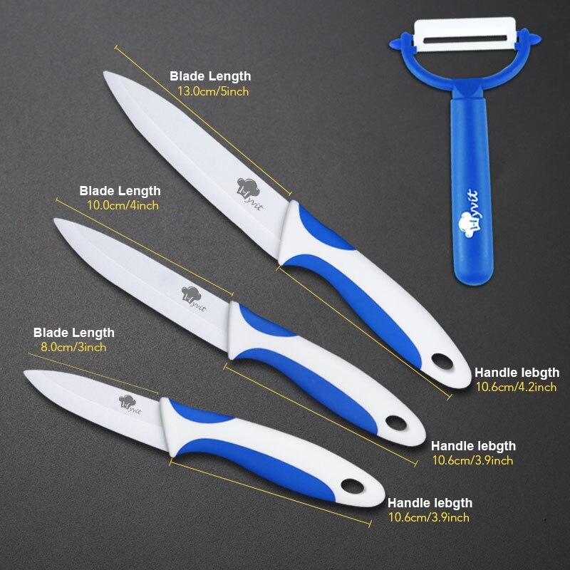345 BLUE WHITE SET