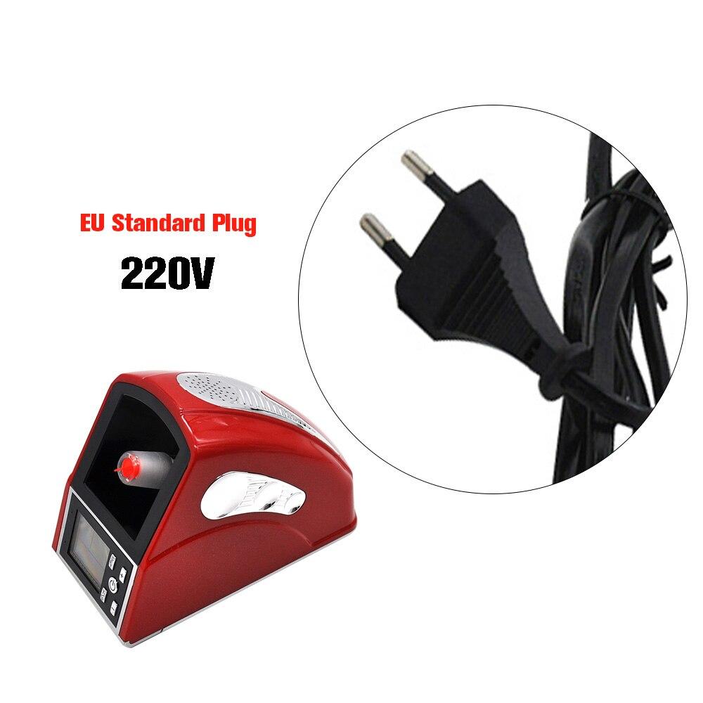 VP350-220V-Red