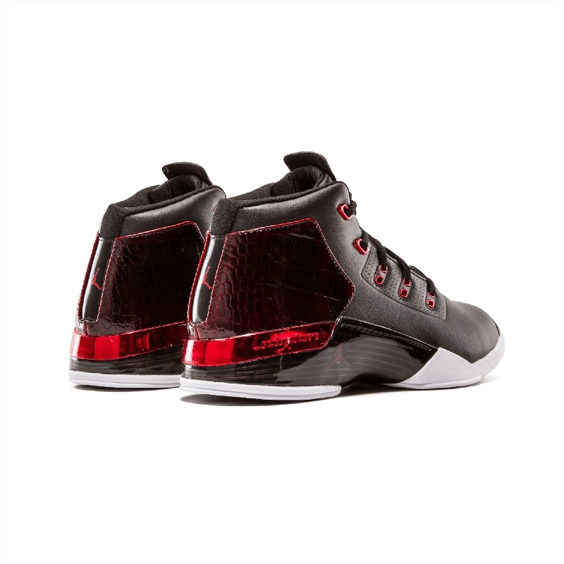 4fff08893d42 Original New Arrival Authentic NIKE Air Jordan 17+ Retro 832816 001 Mens  Basketball Shoes Sneakers Sport Outdoor Good Quality-in Basketball Shoes  from ...