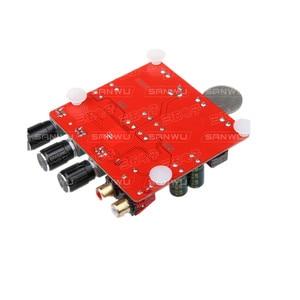 Image 3 - TPA3118 30W+30W+60W 2.1CH Stereo Subwoofer Digital Power Amplifier Board
