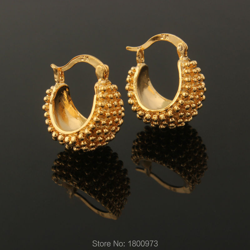 of earrings stylehitz wedding trends latest gold beautiful