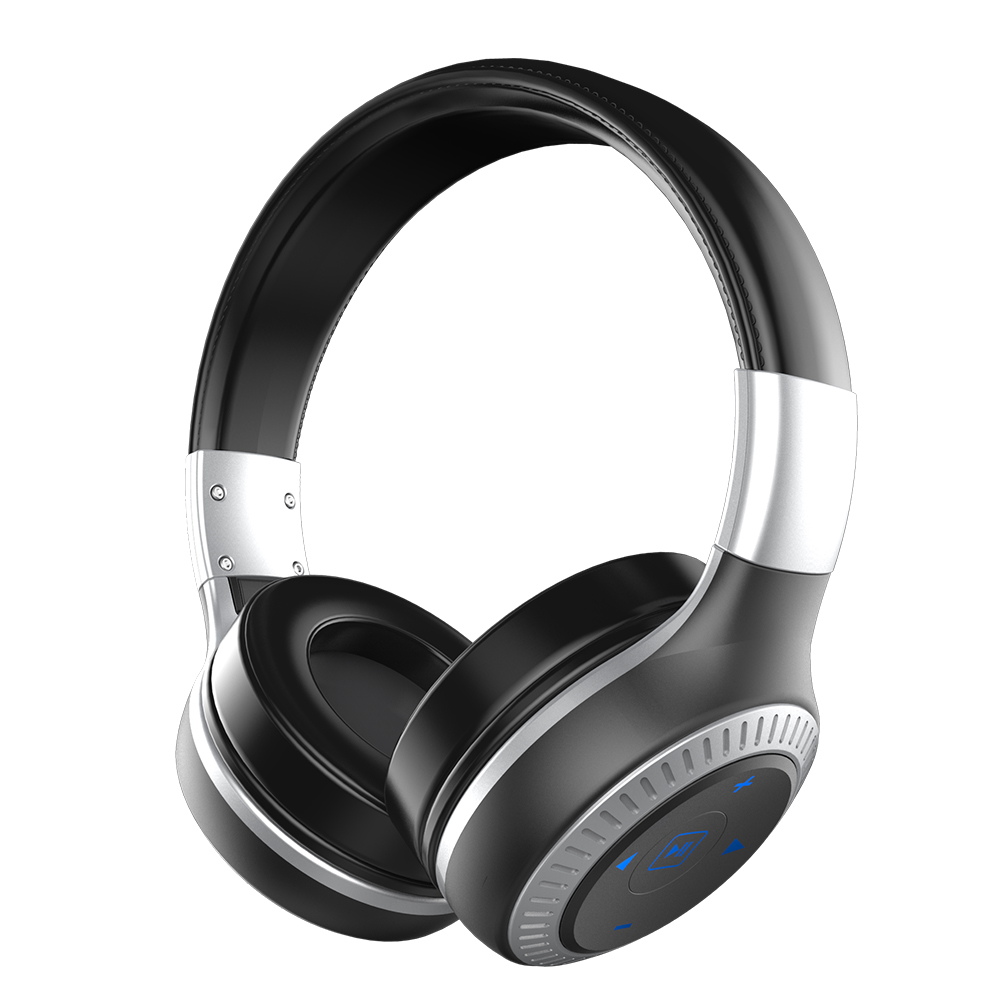 Zealot B20 Wireless Bluetooth Headphone Portable-8